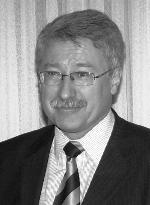 Dušan Petráš Predseda Združenie pre podporu obnovy bytových domov