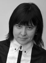 Erika Horanská Vedúca oddelenia mestského rozvoja Ministerstvo dopravy, výstavby a regionálneho rozvoja